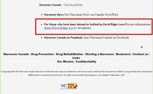 NN Canada Defamation Link
